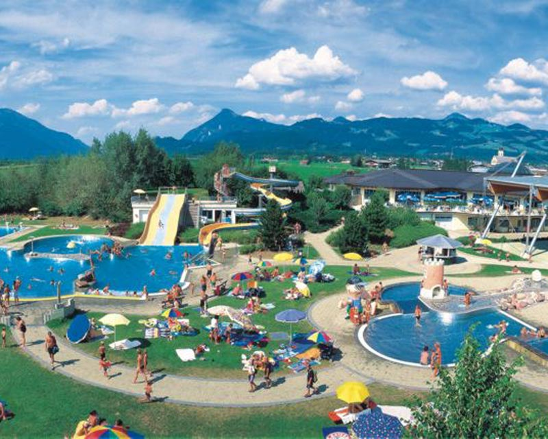 hot summer therme erding